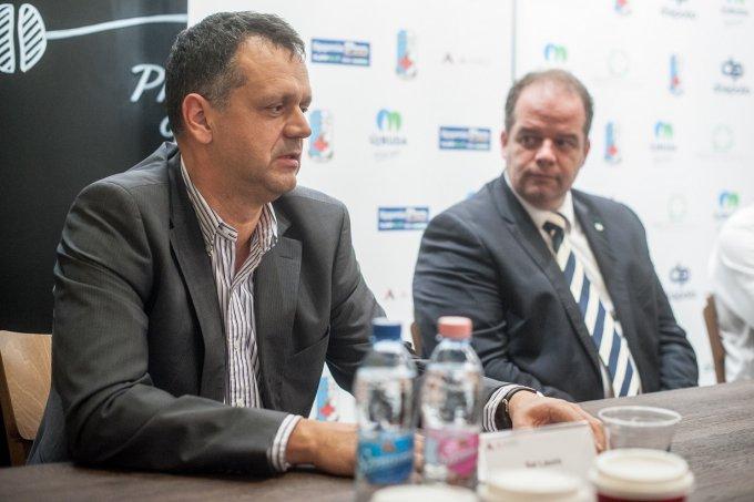 Jótékonysági gyűjtést szervez a kupadöntőre készülő OSC