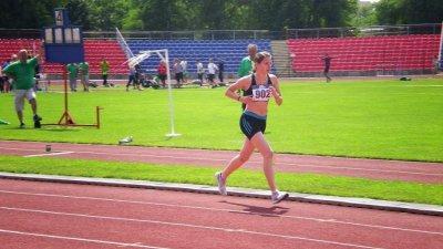 sport, futás