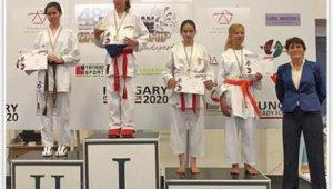 karate győztesek, nyertesek