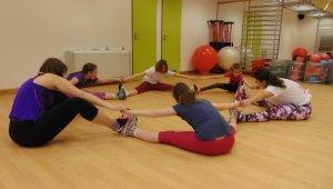 Fitness Gyermek Tábor