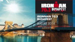 Világbajnokság a tétje a budapesti féltávú triatlonnak