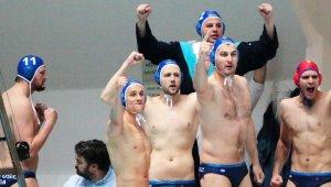 Férfi vízilabda: a Szolnokkal játszik bajnoki döntőt az OSC