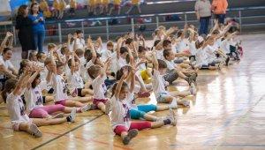 A fitness mint sport - Fit-Kid oktatás