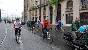 Ismét utcára hívják a kerékpárosokat