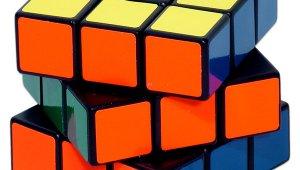 Negyven éves a Rubik-kocka