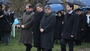 A kommunizmus áldozataira emlékeztek Budafokon